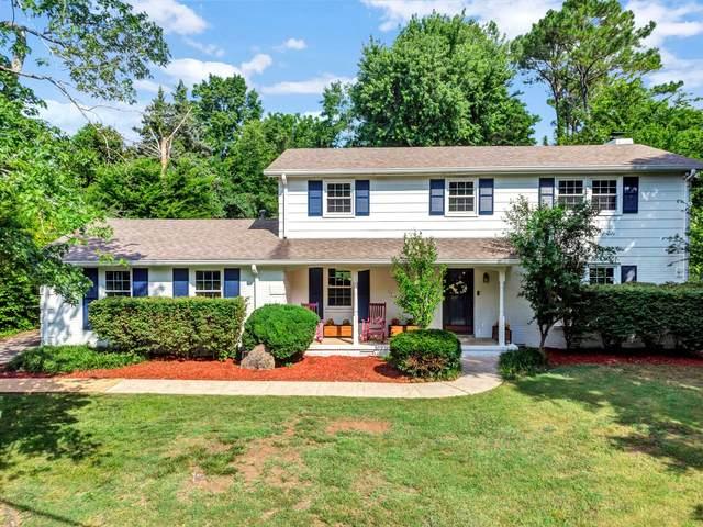 708 Harpeth Bend Dr, Nashville, TN 37221 (MLS #RTC2276530) :: Village Real Estate