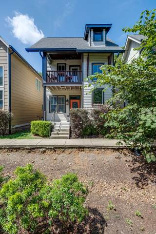 902F Cheatham Place, Nashville, TN 37208 (MLS #RTC2276535) :: Your Perfect Property Team powered by Clarksville.com Realty