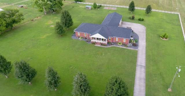 256 Edd Joyce Rd, Bell Buckle, TN 37020 (MLS #RTC2276536) :: Oak Street Group