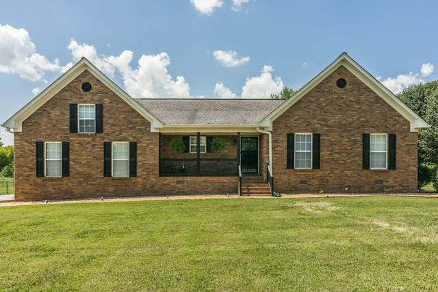1067 Sandy Valley Rd, Hendersonville, TN 37075 (MLS #RTC2276539) :: The Godfrey Group, LLC
