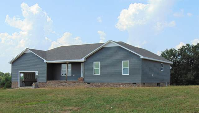 450 Northpoint Dr, Summertown, TN 38483 (MLS #RTC2276547) :: Cory Real Estate Services
