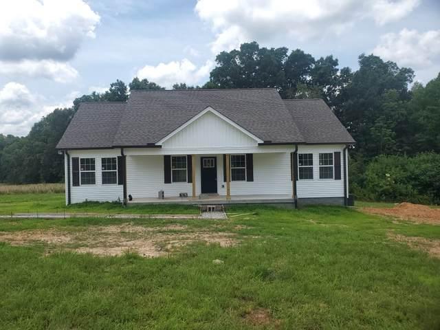 3721 Bowker Rd, Charlotte, TN 37036 (MLS #RTC2276554) :: Fridrich & Clark Realty, LLC