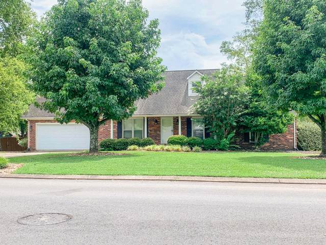611 Irongate Blvd, Murfreesboro, TN 37129 (MLS #RTC2276556) :: FYKES Realty Group