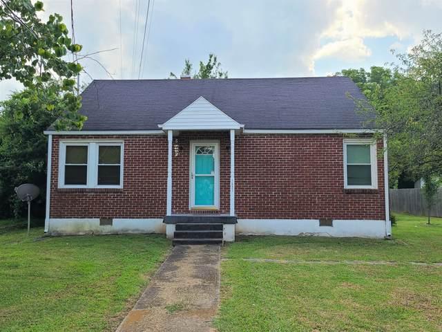 1521 Old Columbia Rd, Lewisburg, TN 37091 (MLS #RTC2276557) :: Nashville on the Move