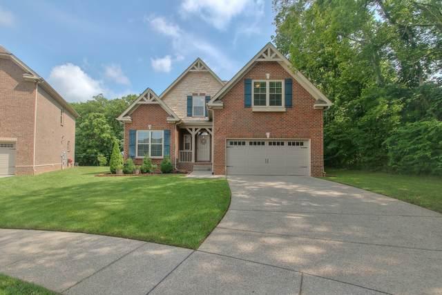 9057 Wheeler Dr, Spring Hill, TN 37174 (MLS #RTC2276559) :: Trevor W. Mitchell Real Estate