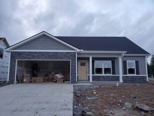 2800 Valley Farms Drive, Christiana, TN 37037 (MLS #RTC2276560) :: FYKES Realty Group