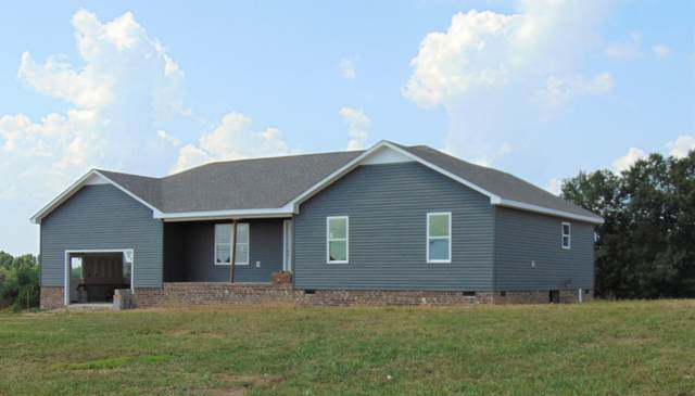 450 Northpoint Dr, Summertown, TN 38483 (MLS #RTC2276566) :: The Helton Real Estate Group