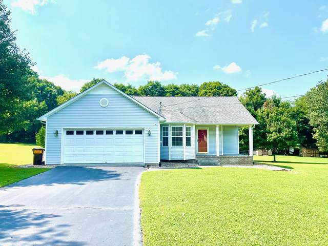 536 White Oak Trl, Spring Hill, TN 37174 (MLS #RTC2276582) :: Maples Realty and Auction Co.