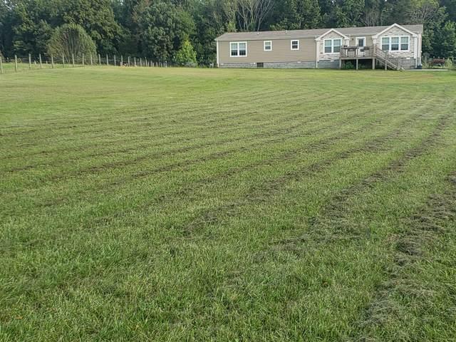 234 Rob Rd, Clarksville, TN 37040 (MLS #RTC2276599) :: Village Real Estate