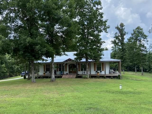 2203 Lawrenceburg Hwy W, Waynesboro, TN 38485 (MLS #RTC2276601) :: Nashville on the Move