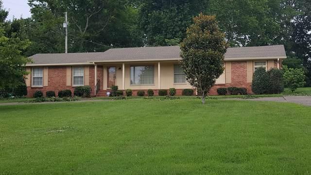 2920 Mcgavock Pike, Nashville, TN 37214 (MLS #RTC2276613) :: Village Real Estate