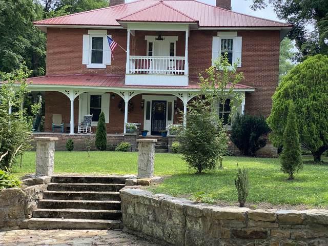 324 10th Street, Tracy City, TN 37387 (MLS #RTC2276627) :: Village Real Estate