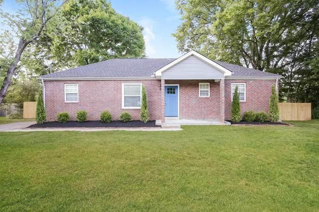 1419 Atlas St, Murfreesboro, TN 37130 (MLS #RTC2276640) :: FYKES Realty Group