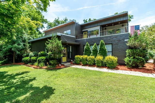 3054 Lakeshore Dr, Old Hickory, TN 37138 (MLS #RTC2276647) :: Village Real Estate