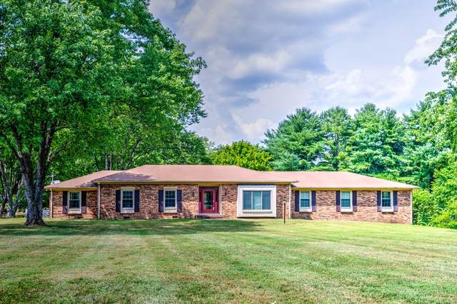 8204 Morningview Ct, Brentwood, TN 37027 (MLS #RTC2276653) :: Fridrich & Clark Realty, LLC