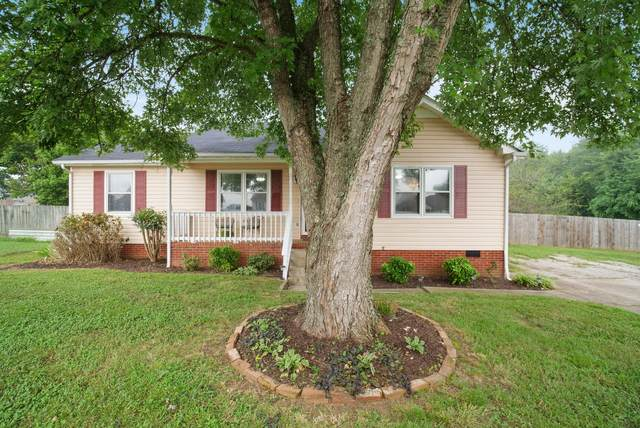 111 Hollywood Hills Dr, Columbia, TN 38401 (MLS #RTC2276665) :: RE/MAX 1st Choice