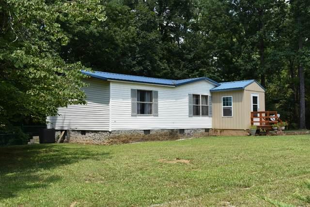 2630 Jernigans Branch Rd, Beechgrove, TN 37018 (MLS #RTC2276673) :: FYKES Realty Group