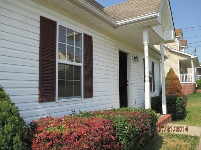 254 Audrea Ln, Clarksville, TN 37042 (MLS #RTC2276675) :: Village Real Estate