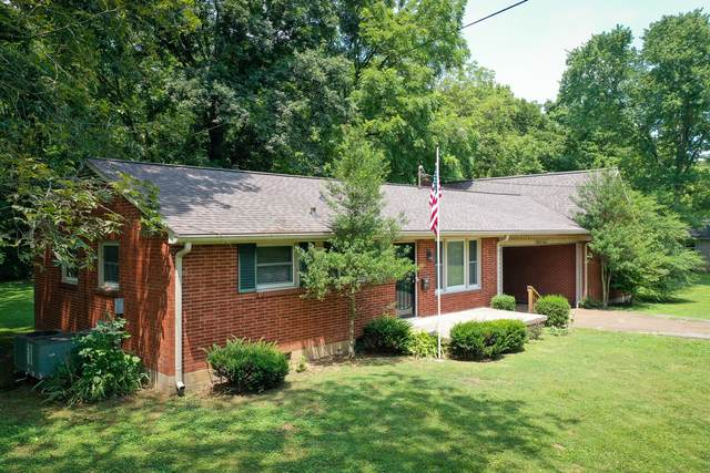 3947 Creekside Dr, Nashville, TN 37211 (MLS #RTC2276684) :: Fridrich & Clark Realty, LLC