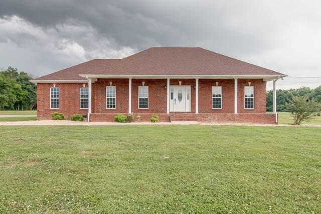 226 Anderton Rd, Bell Buckle, TN 37020 (MLS #RTC2276692) :: FYKES Realty Group