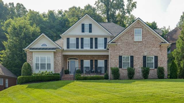 1494 Red Oak Dr, Brentwood, TN 37027 (MLS #RTC2276698) :: Exit Realty Music City