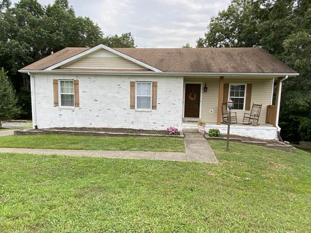 500 Barney Ln, Clarksville, TN 37042 (MLS #RTC2276700) :: Your Perfect Property Team powered by Clarksville.com Realty
