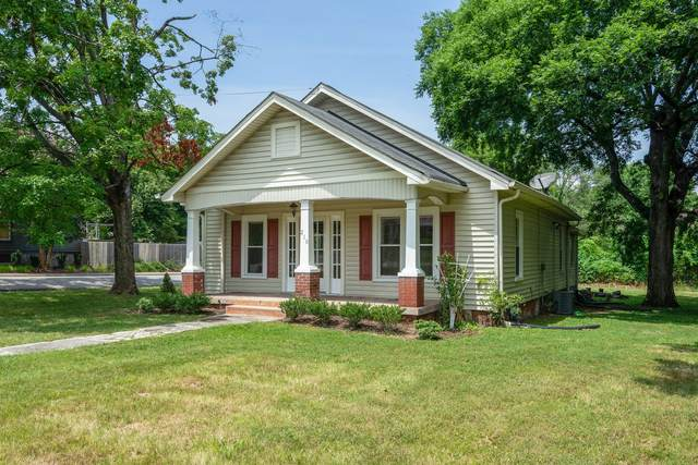 210 Mccall St, Nashville, TN 37211 (MLS #RTC2276701) :: Real Estate Works