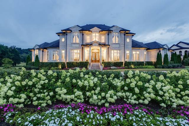 5245 Wildings Blvd (Lot 2002), College Grove, TN 37046 (MLS #RTC2276704) :: RE/MAX 1st Choice