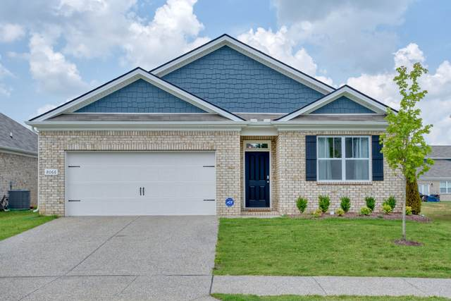 8066 Forest Hills Dr, Spring Hill, TN 37174 (MLS #RTC2276705) :: RE/MAX 1st Choice