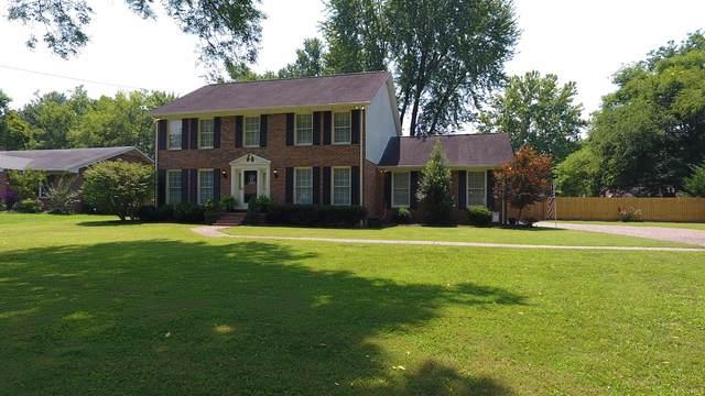 1437 Haynes Dr, Murfreesboro, TN 37129 (MLS #RTC2276710) :: RE/MAX 1st Choice