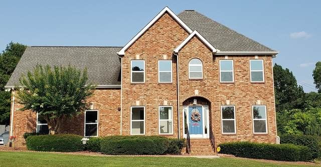 4000 Maggie Ct, Smyrna, TN 37167 (MLS #RTC2276720) :: FYKES Realty Group