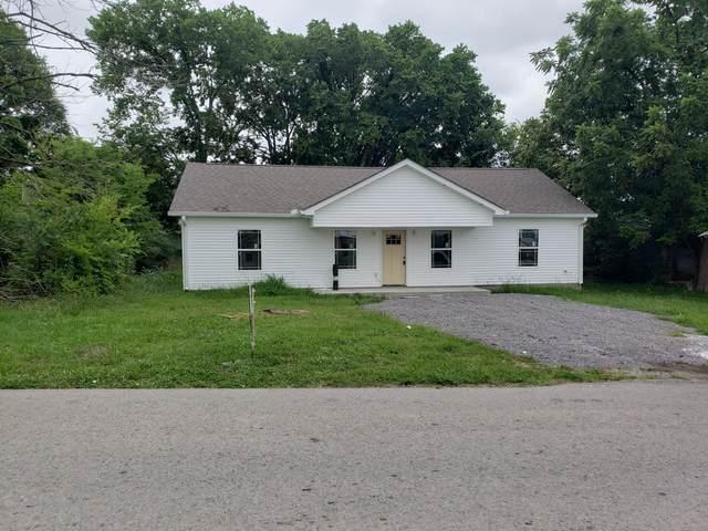 908 Castle St, Shelbyville, TN 37160 (MLS #RTC2276725) :: Oak Street Group