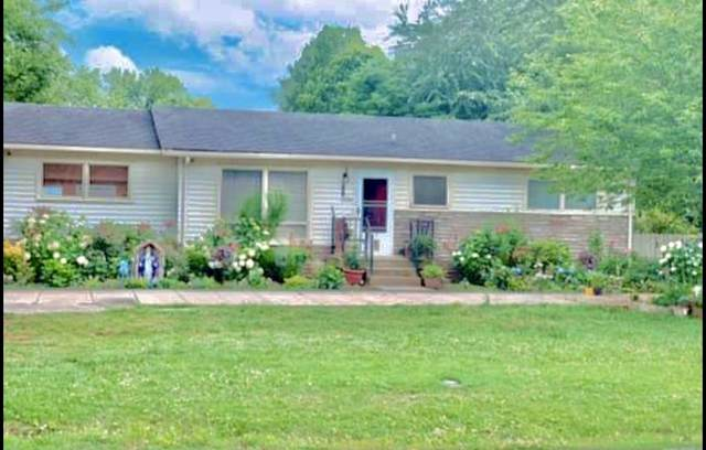 1814 Cypress Dr, Murfreesboro, TN 37130 (MLS #RTC2276728) :: RE/MAX 1st Choice