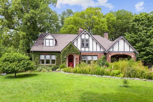 1712 Stokes Ln, Nashville, TN 37215 (MLS #RTC2276730) :: Cory Real Estate Services