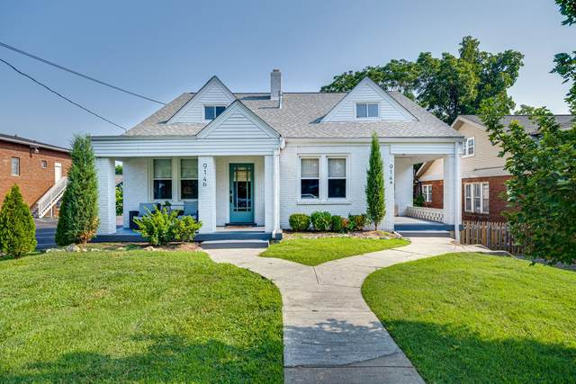 914 Caruthers Ave, Nashville, TN 37204 (MLS #RTC2276731) :: RE/MAX 1st Choice