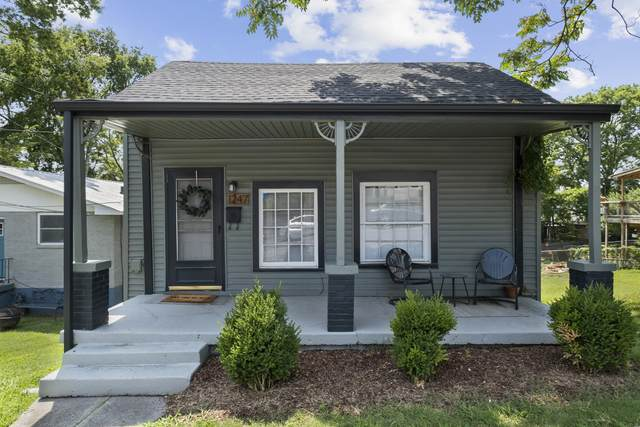 1247 2nd Ave S, Nashville, TN 37210 (MLS #RTC2276739) :: RE/MAX 1st Choice