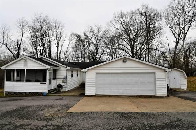 298 Tobacco Road, Clarksville, TN 37042 (MLS #RTC2276744) :: Village Real Estate
