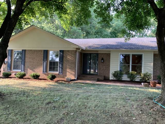 8116 Moores Ln, Brentwood, TN 37027 (MLS #RTC2276756) :: RE/MAX 1st Choice