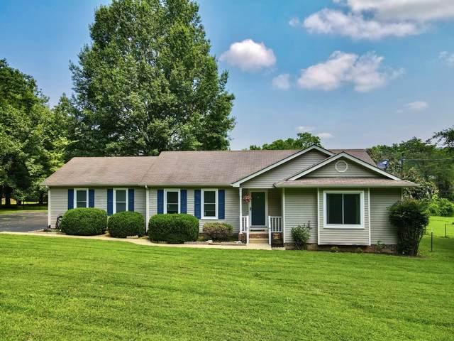 4224 Moore Ln, Culleoka, TN 38451 (MLS #RTC2276761) :: RE/MAX 1st Choice