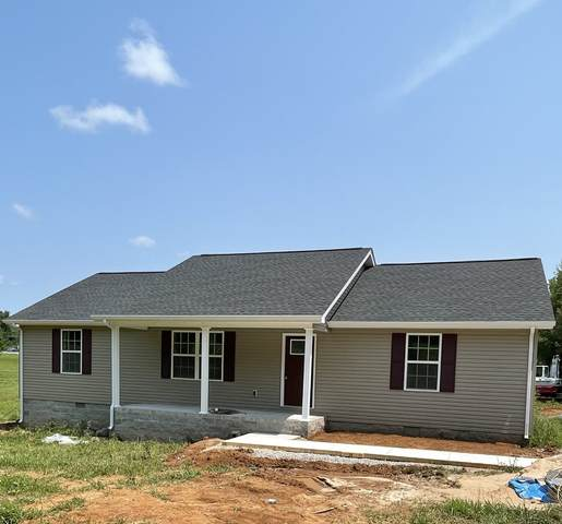 685 Old Harrison Ferry Rd, Mc Minnville, TN 37110 (MLS #RTC2276764) :: Re/Max Fine Homes