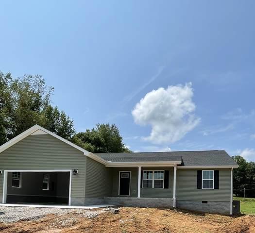 990 Harrison Ferry Rd, Mc Minnville, TN 37110 (MLS #RTC2276765) :: RE/MAX Homes and Estates, Lipman Group