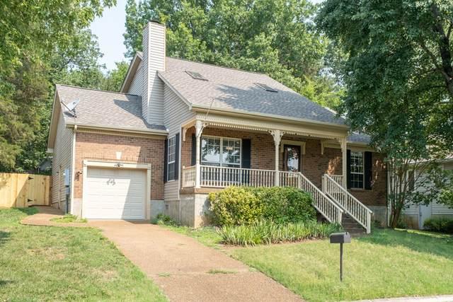 128 Buckingham Ct, Goodlettsville, TN 37072 (MLS #RTC2276767) :: Village Real Estate