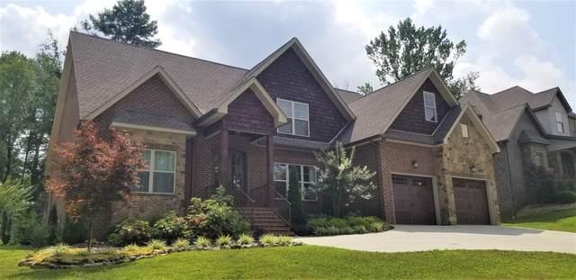 515 N Pickard Ave, Cookeville, TN 38501 (MLS #RTC2276768) :: John Jones Real Estate LLC