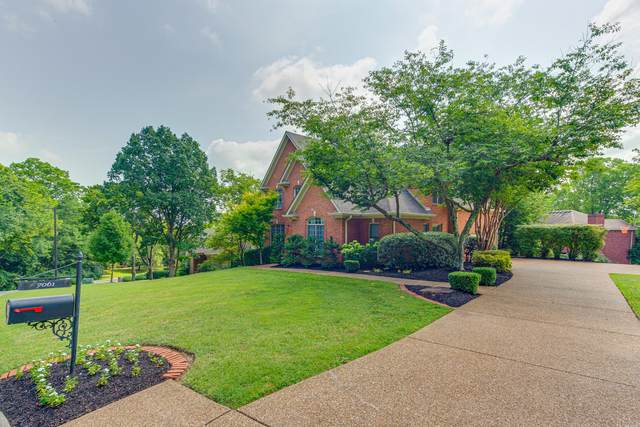 7061 Willowick Dr, Brentwood, TN 37027 (MLS #RTC2276774) :: RE/MAX 1st Choice