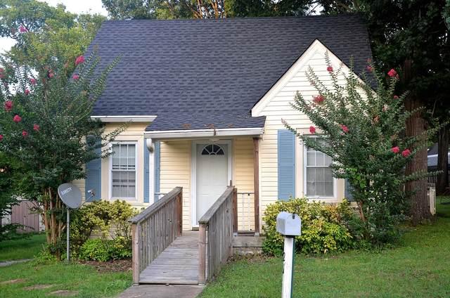 215 6th Ave S, Lewisburg, TN 37091 (MLS #RTC2276784) :: Fridrich & Clark Realty, LLC