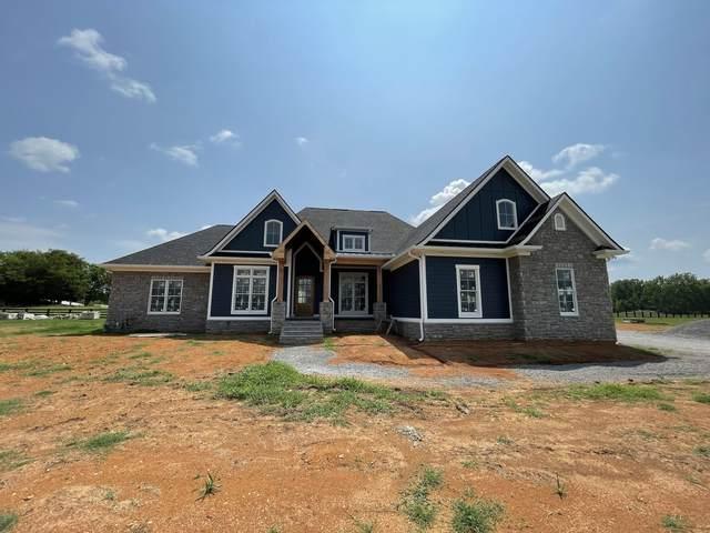 3013 Berry Patch Trl, Rockvale, TN 37153 (MLS #RTC2276785) :: John Jones Real Estate LLC