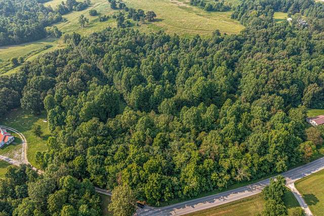 7621 Union Valley Rd, Fairview, TN 37062 (MLS #RTC2276789) :: The Helton Real Estate Group