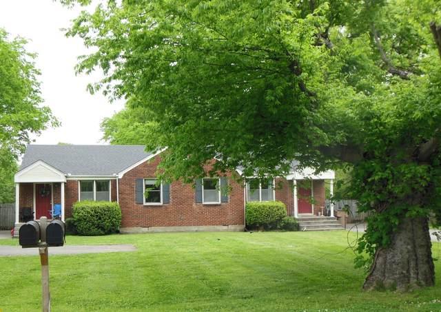 1000 Caldwell Ln, Nashville, TN 37204 (MLS #RTC2276804) :: The Miles Team | Compass Tennesee, LLC