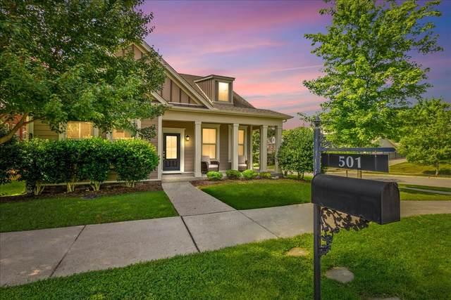 501 Phillips Dr, Franklin, TN 37067 (MLS #RTC2276809) :: Village Real Estate