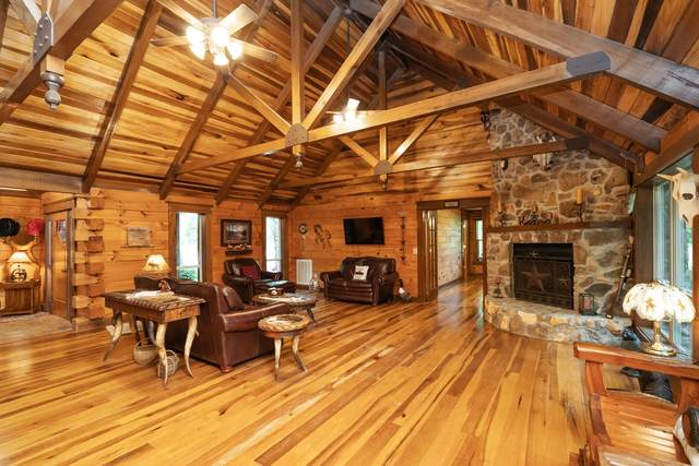 4641 Hwy 76, Cottontown, TN 37048 (MLS #RTC2276813) :: The Miles Team | Compass Tennesee, LLC